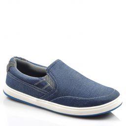 Giày slip-on BQ702 – GTT 6202 – Xanh-0