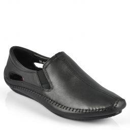 Giày cỏ BQ653 – GC 8378 – Đen-0