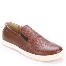 Giày slip-on BQ964 – GC 5501 – Nâu-0
