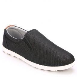 Giày slip-on BQ702 – GTT6215 – Đen-0