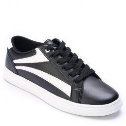 Giày thể thao nam BQ577 – GTT 577-15 – Đen-0