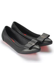 Giày búp bê BQ756 - BB BQ919 - Đen-11985