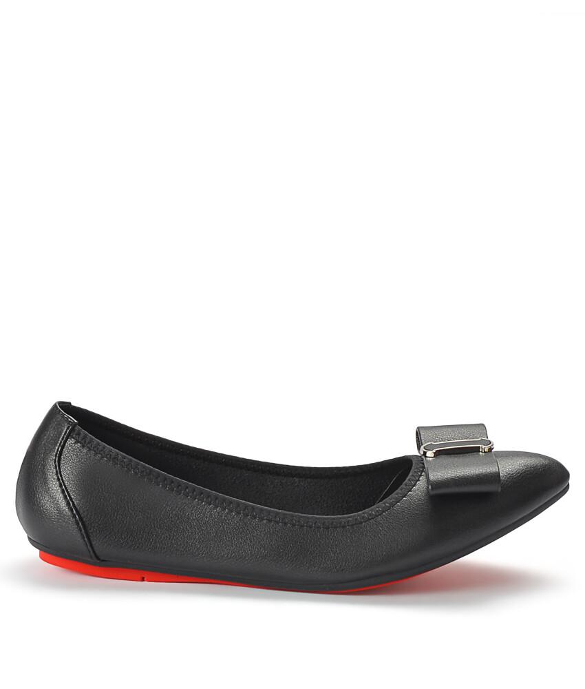 Giày búp bê BQ756 - BB BQ919 - Đen-11984