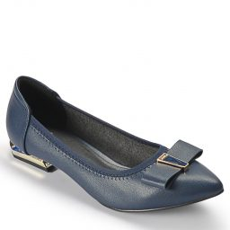 Giày cao gót BQ554 – GB 064 – Xanh-0