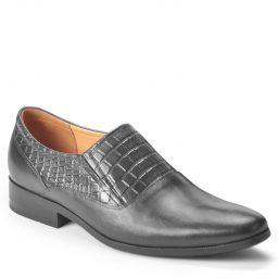 Giày tây BQ942 – GT 4051  – Đen-0