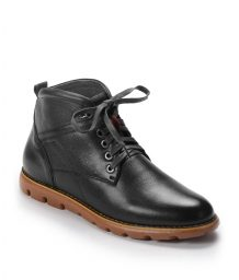 Giày bốt BQ982 - Bốt Demi 1001 - Đen-0