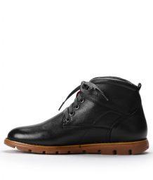 Giày bốt BQ982 - Bốt Demi 1001 - Đen-12920