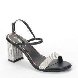 Giày cao gót BQ704 – Gi AP230-P1042 – Đen-0
