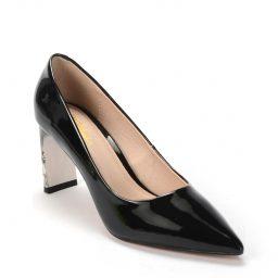 Giày cao gót BQ547 – GB 547-199 – Đen-0