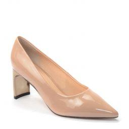 Giày cao gót BQ547 – GB 547-205 – Kem-0
