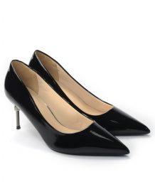 Giày cao gót BQ685 - GB HP951 - Đen-15386