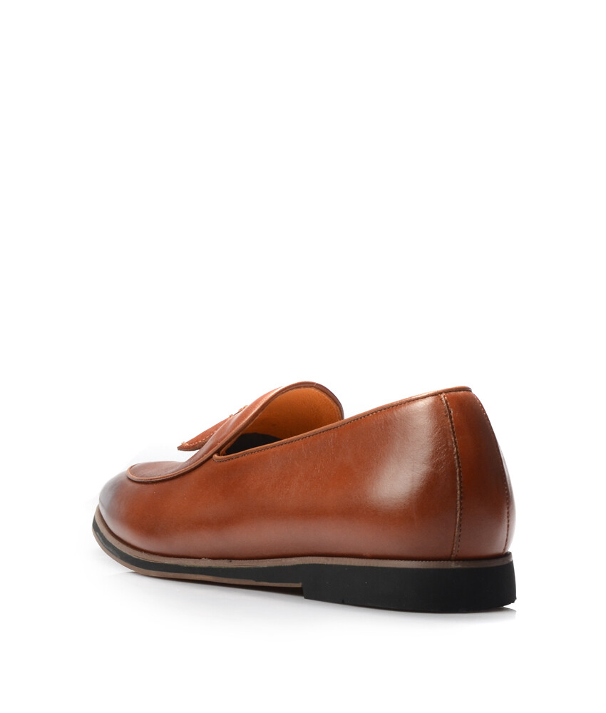 Giày tây BQ679 - GT 1806 - Nâu-15061