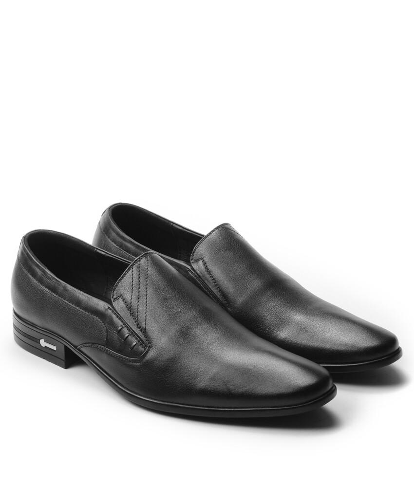 Giày tây BQ805 - GT 1402 - Đen-15651
