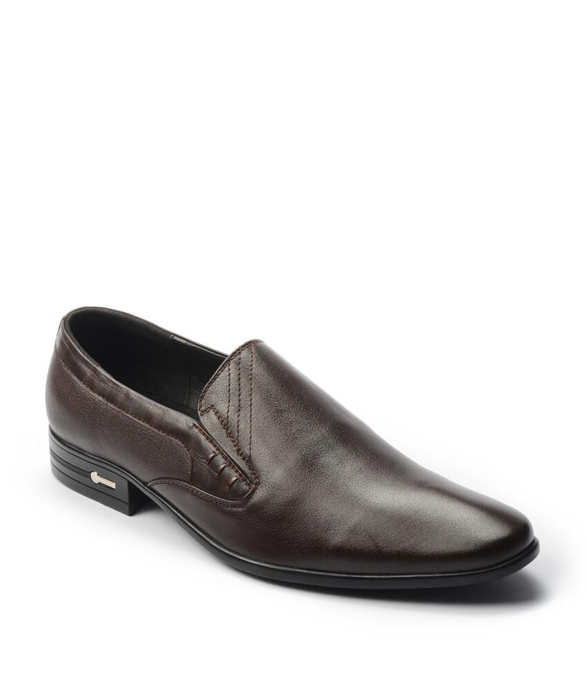 Giày tây BQ805 - GT 1402 - Nâu-0