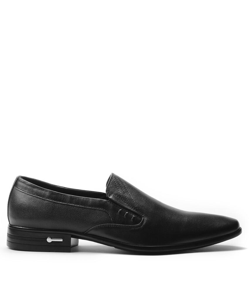 Giày tây BQ805 - GT 1402 - Đen-15650
