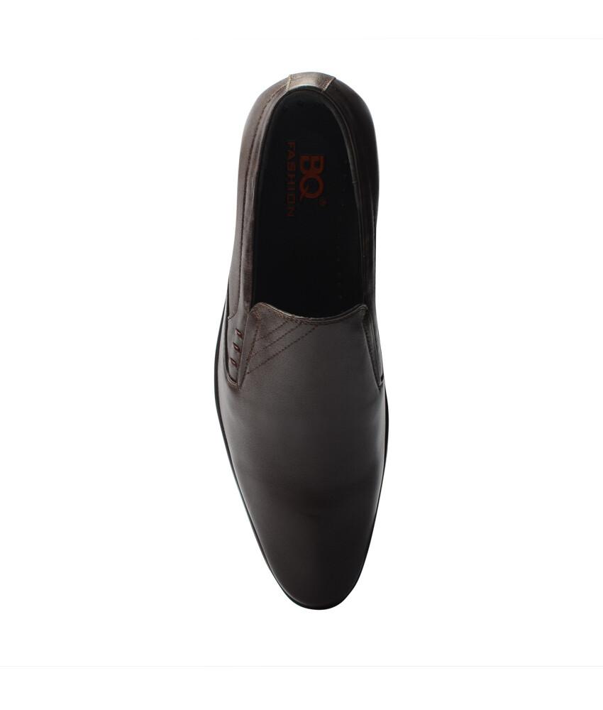 Giày tây BQ805 - GT 1402 - Nâu-15656