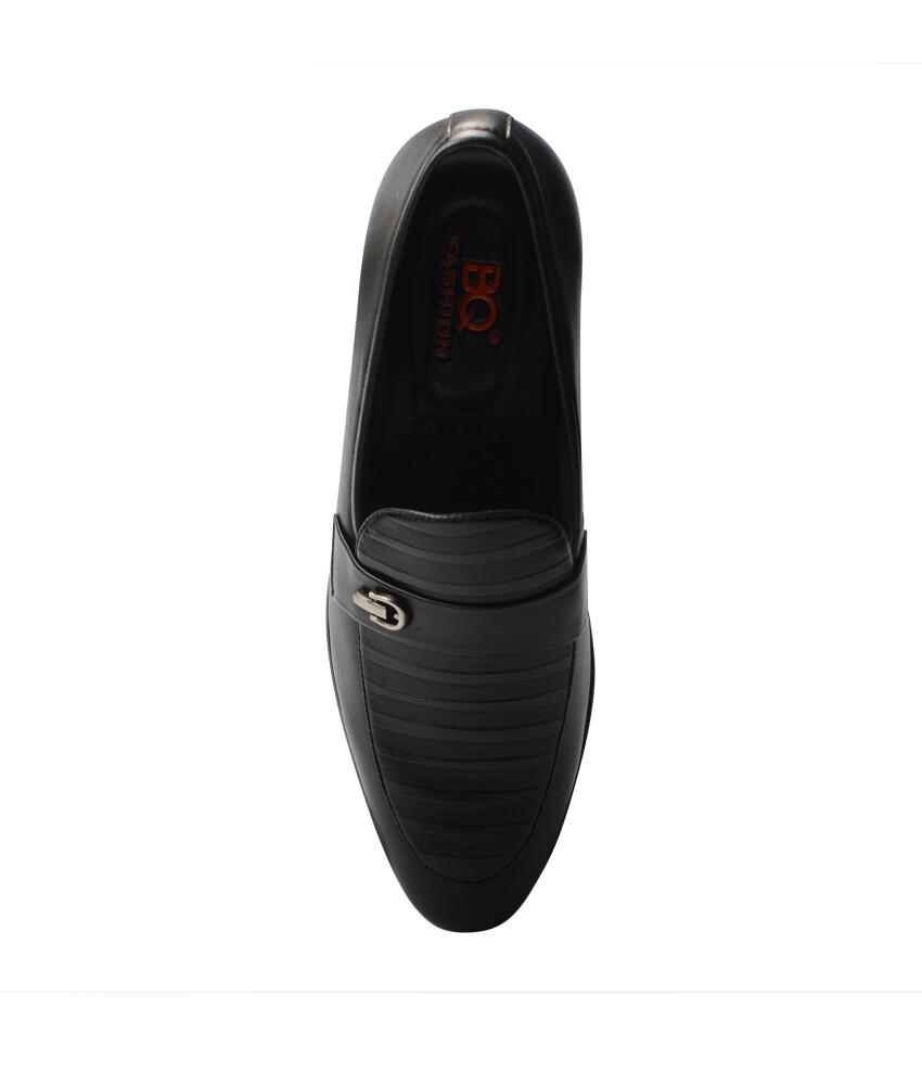 Giày tây BQ537 - GT 768 - Đen-15733