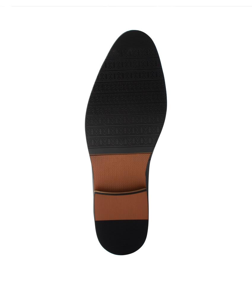 Giày tây BQ537 - GT 768 - Đen-15734
