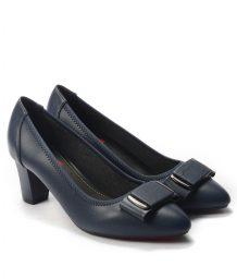 Giày cao gót BQ756 - GB BQ1002 - Xanh-15539