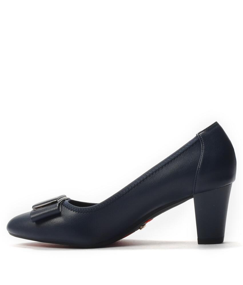 Giày cao gót BQ756 - GB BQ1002 - Xanh-15540