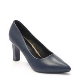 Giày cao gót BQ607 – GB 7701 – Xanh-0