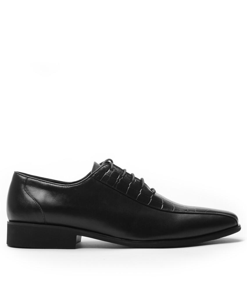Giày tây BQ504 - GT 1188 - Đen-16486
