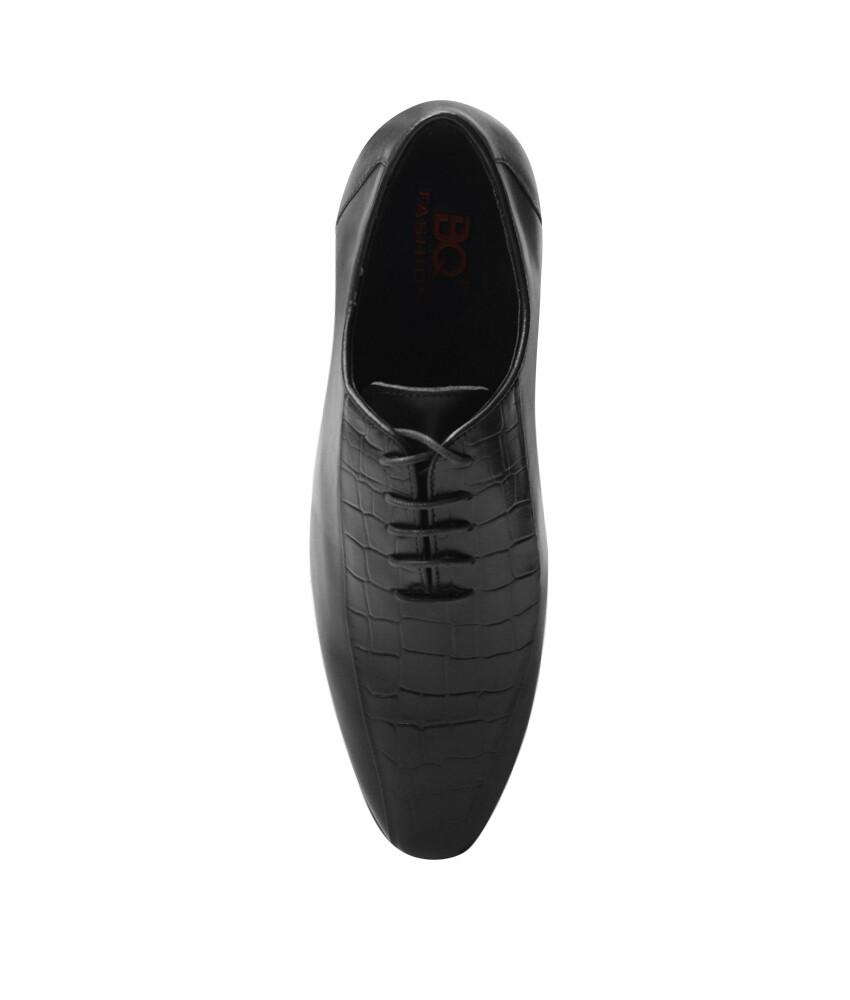 Giày tây BQ504 - GT 1188 - Đen-16484