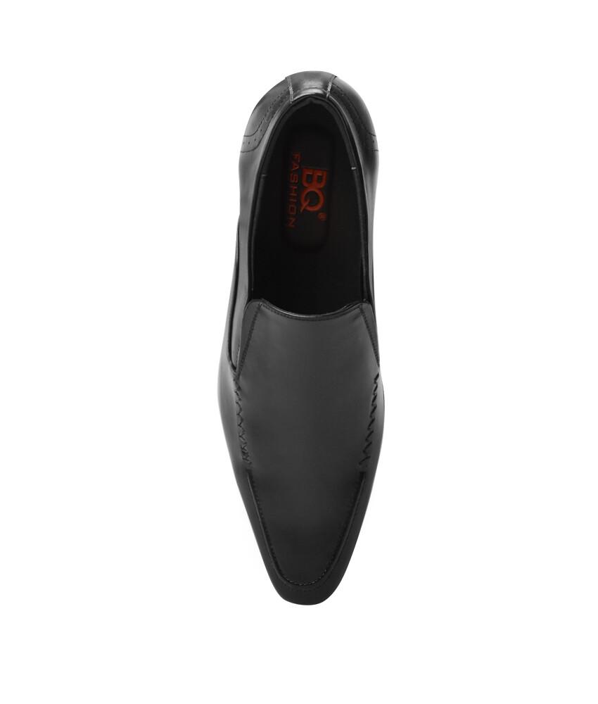Giày tây BQ790 - GT 2861 - Đen-16528