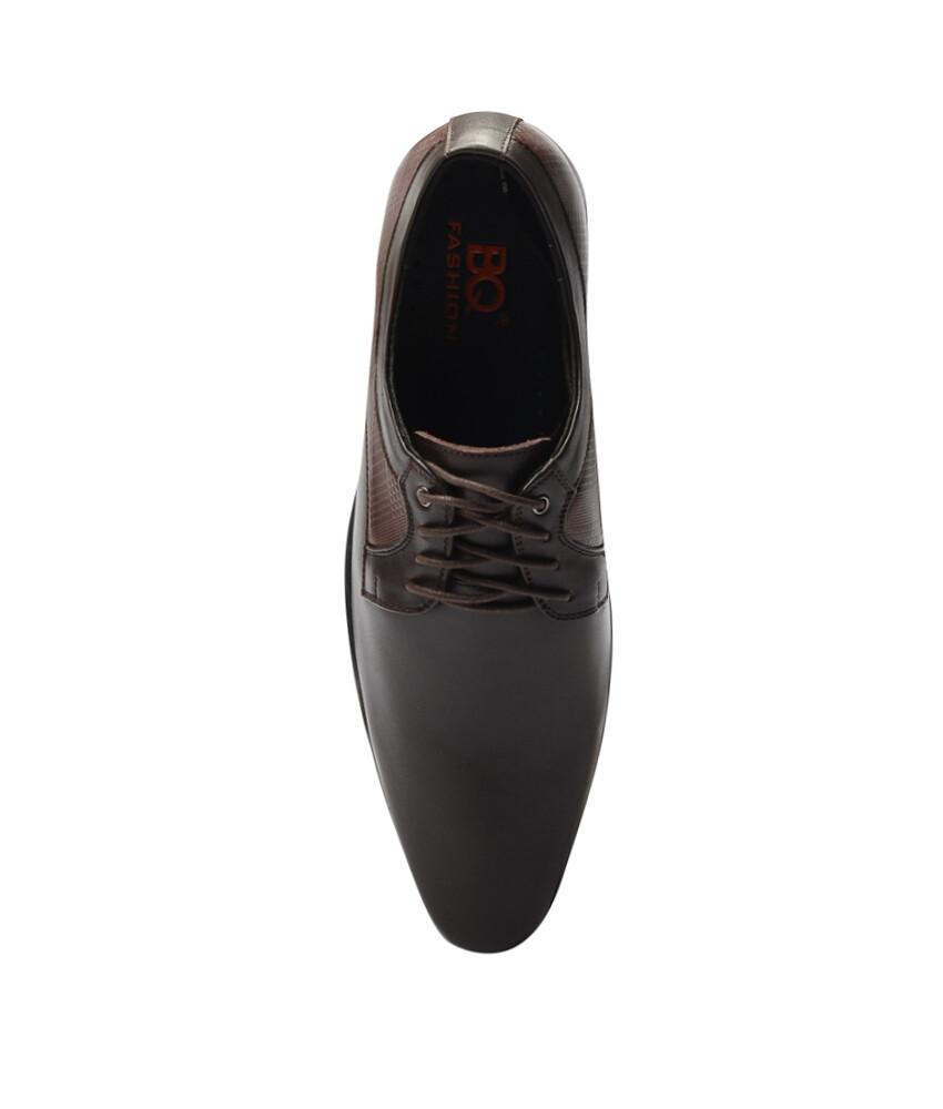 Giày tây BQ805 - GT 1492 - Nâu-16571