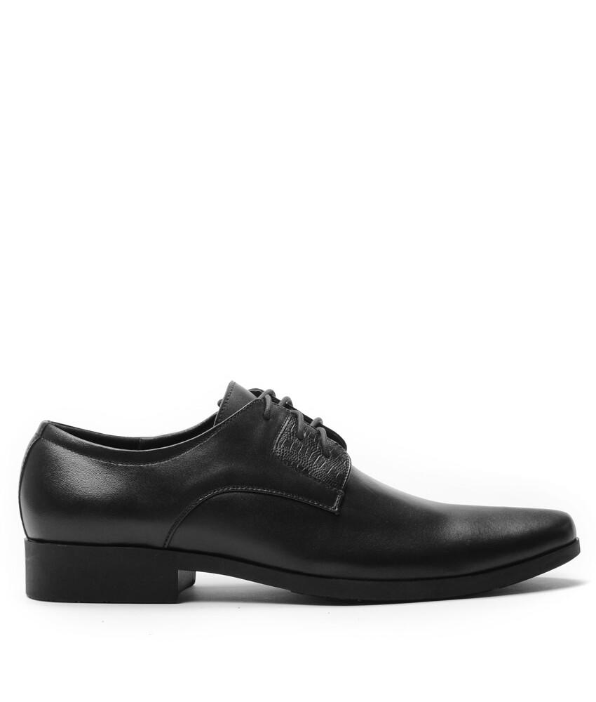 Giày tây BQ790 - GT 2928 - Đen-16549