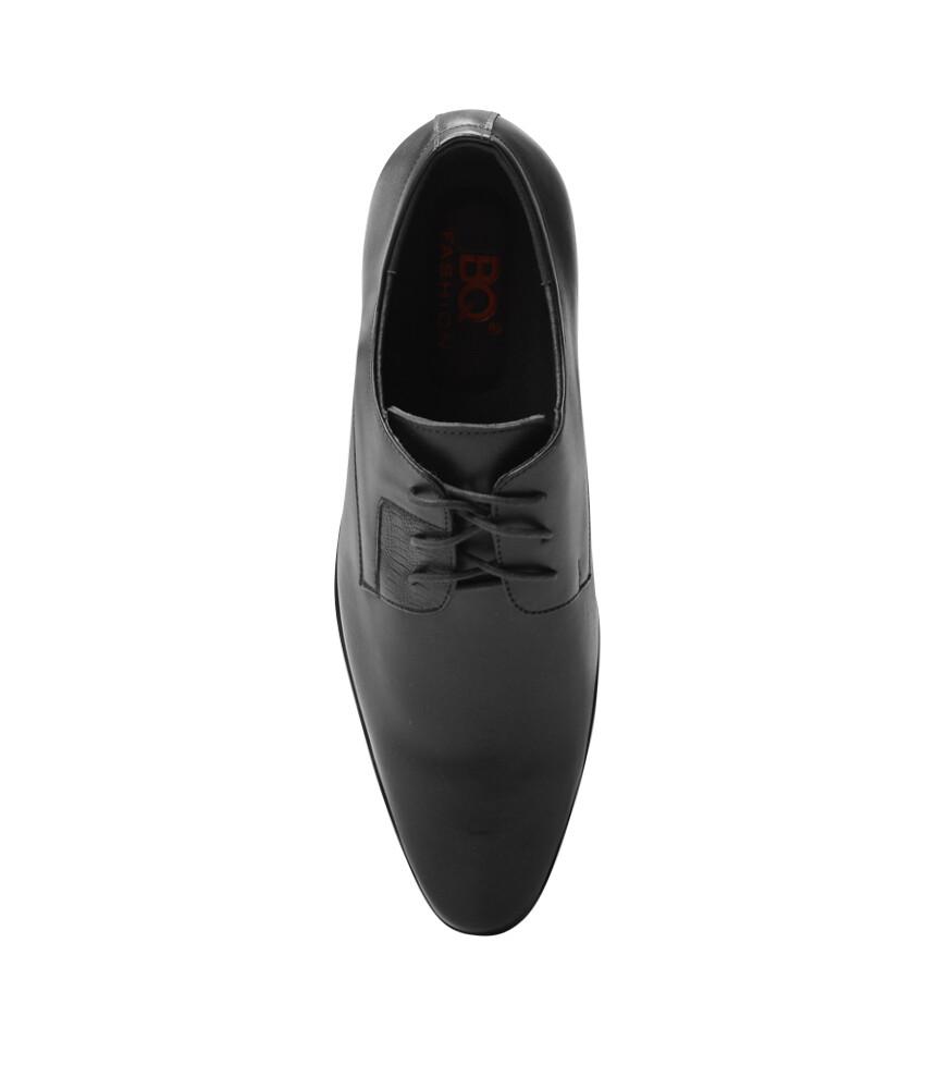 Giày tây BQ790 - GT 2928 - Đen-16551