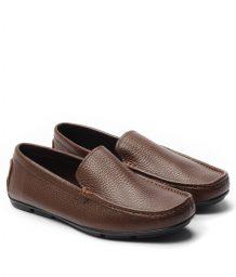 Giày cỏ BQ636 - GC 8113 - Nâu-16385