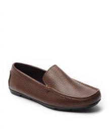 Giày cỏ BQ636 - GC 8113 - Nâu-0