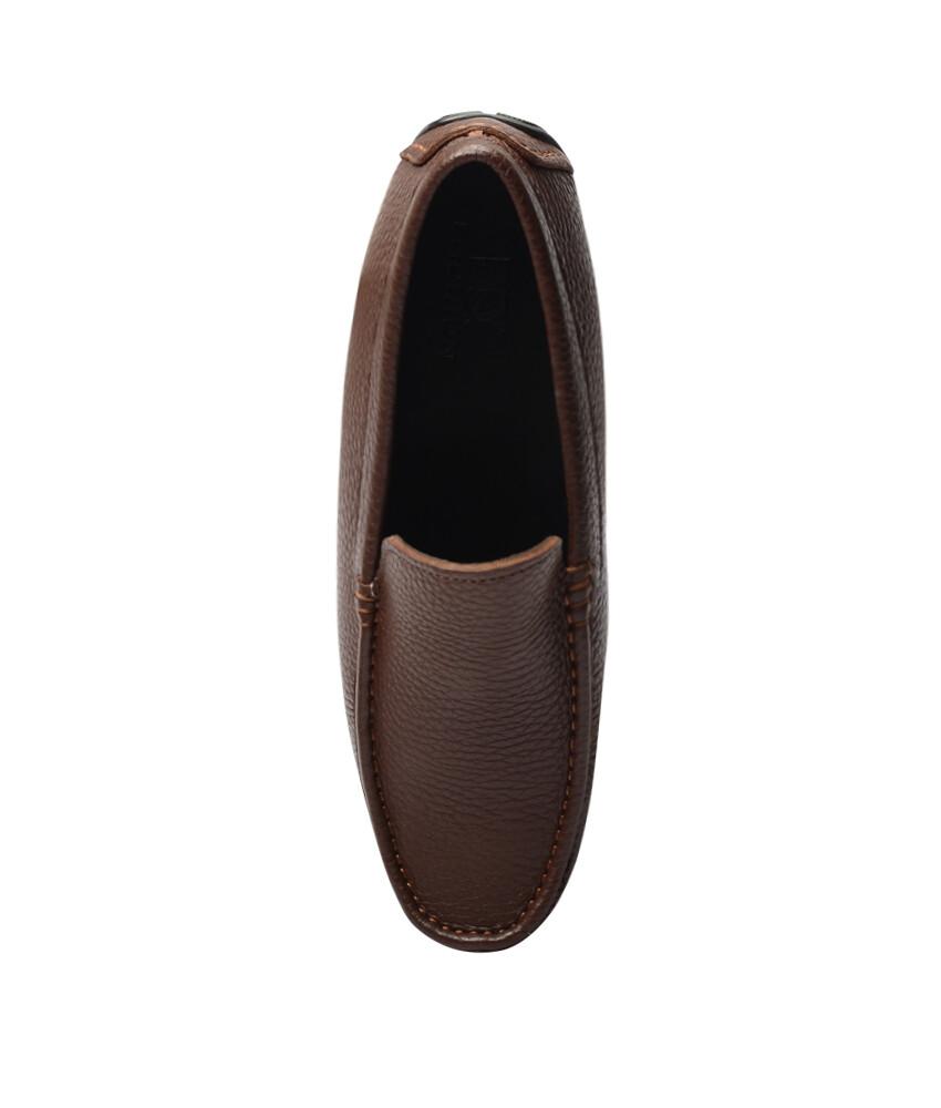 Giày cỏ BQ636 - GC 8113 - Nâu-16388