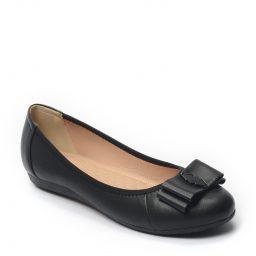 Giày búp bê BQ764 – BB 053 – Đen-0