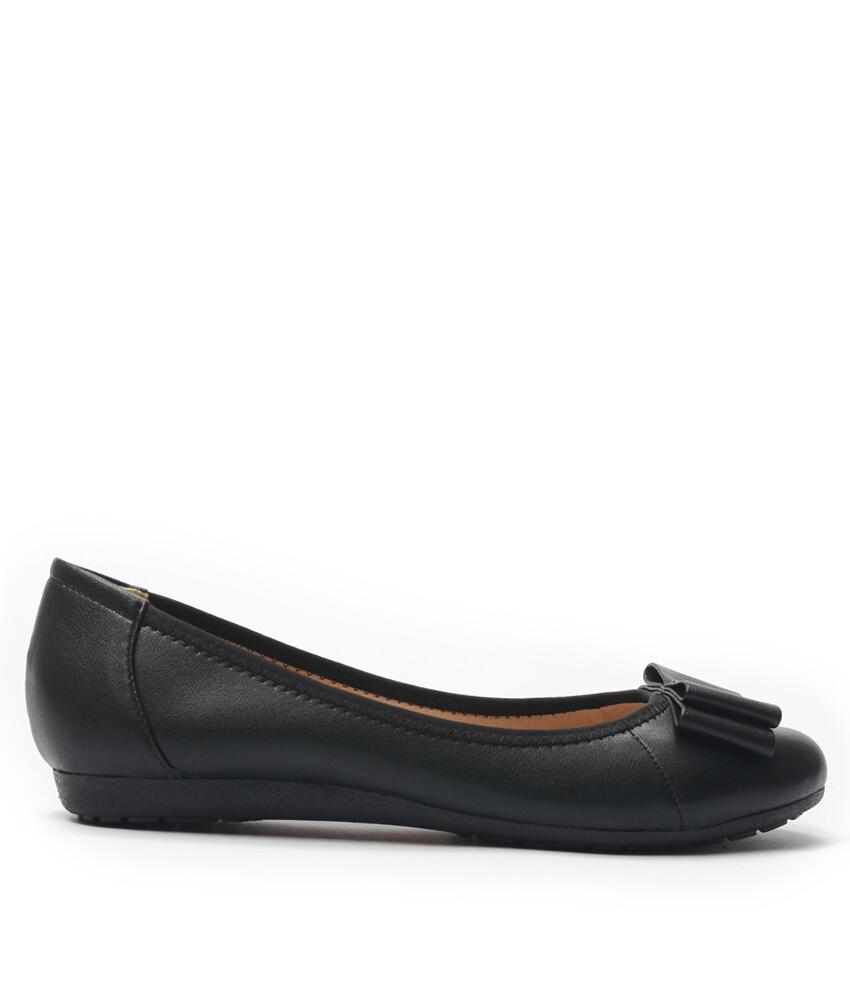 Giày búp bê BQ764 - BB 053 - Đen-16707