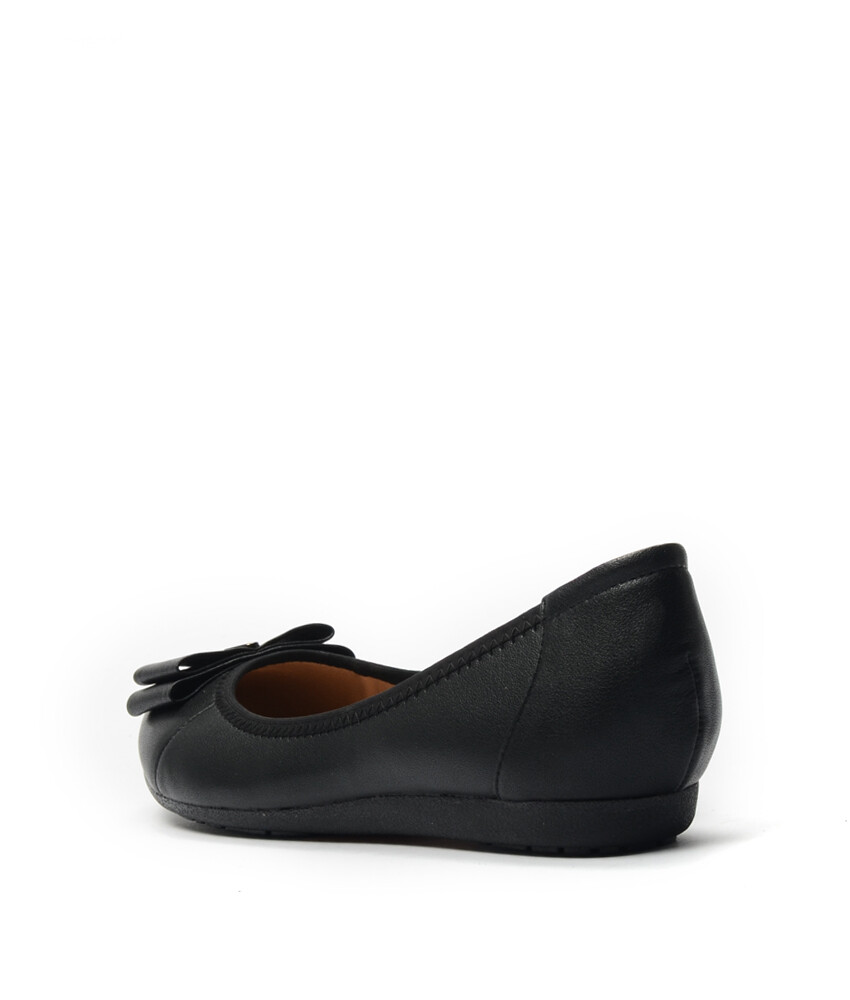 Giày búp bê BQ764 - BB 053 - Đen-16704