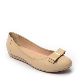 Giày búp bê BQ764 – BB 050 – Kem -0