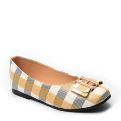 Giày búp bê BQ543 – BB BQ093 – Vàng-0