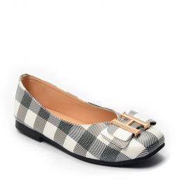 Giày búp bê BQ543 – BB BQ093 – Đen-0