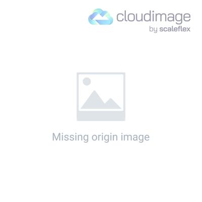 Giày Slingback hở hậu mũi tròn gót vuông màu kem, đế 5cm GB1101 1