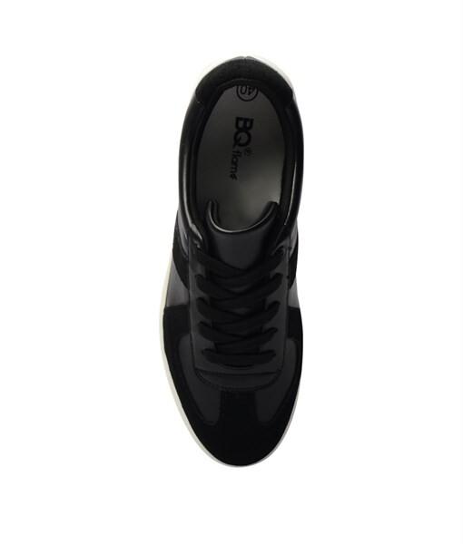 Giày Sneaker Unisex màu đen, đế su GTT577-67 4