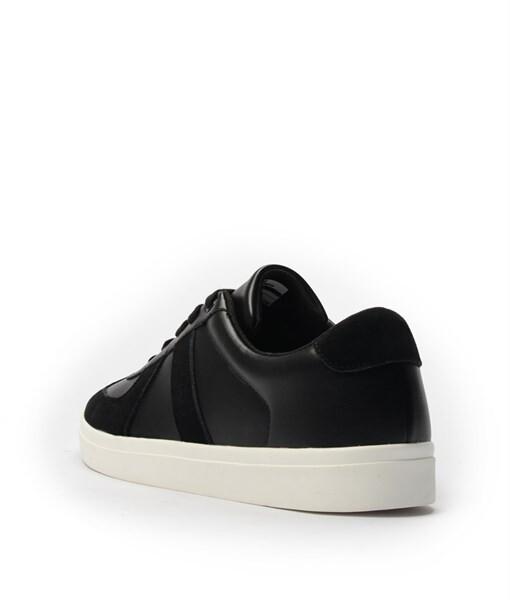 Giày Sneaker Unisex màu đen, đế su GTT577-67 3